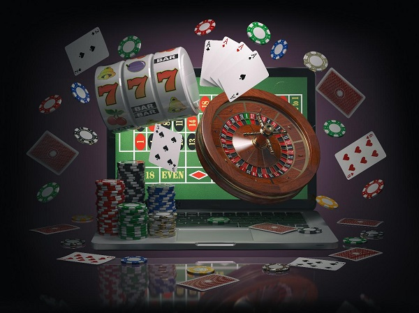 Enjoy best online Slots for Money