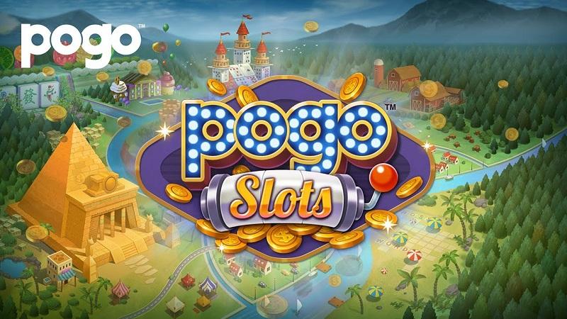 pogo slots, pogo games, slot online, gambling, jackpot, casinos, gambling online